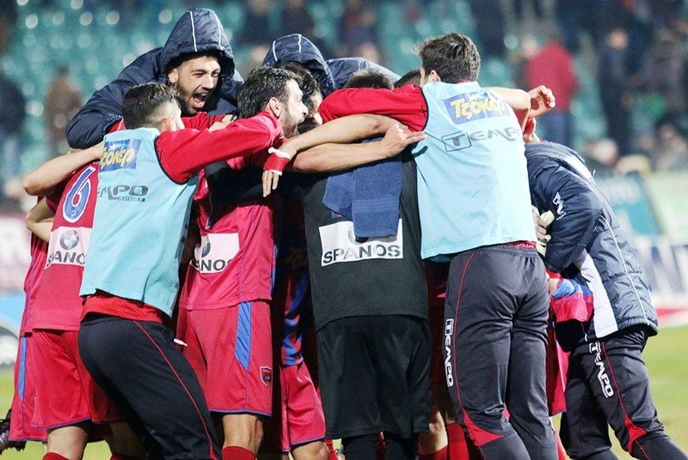 Πανθρακικός – Πανιώνιος 0-1: Τα επίσημα highlights (video)