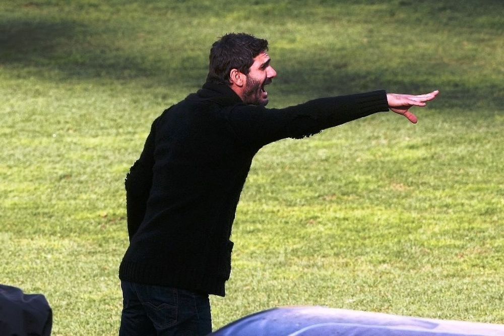Ελευθερόπουλος: «Αν είχε γίνει το 0-1»