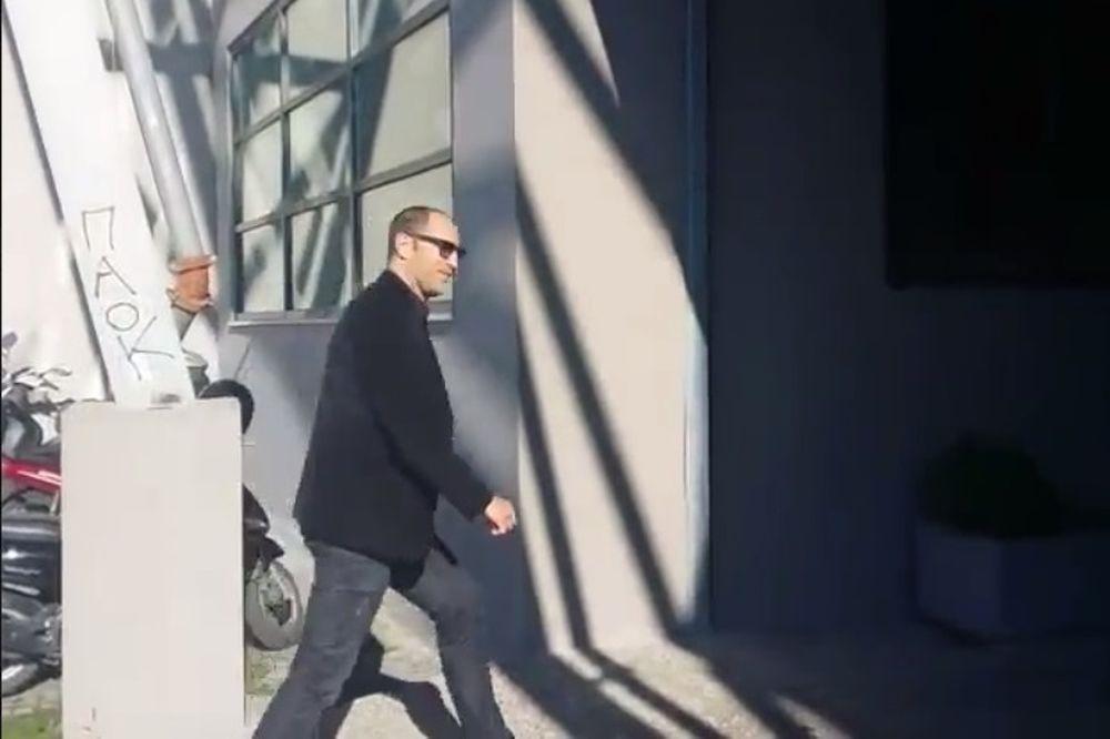 ΠΑΟΚ: Στα γραφεία ο Τούντορ (video)