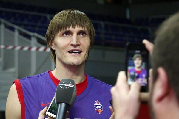 Κιριλένκο: «Είμαστε στο πλευρό της FIBA»