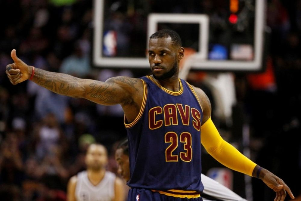 NBA: Ρολάρουν οι Cavs (videos)