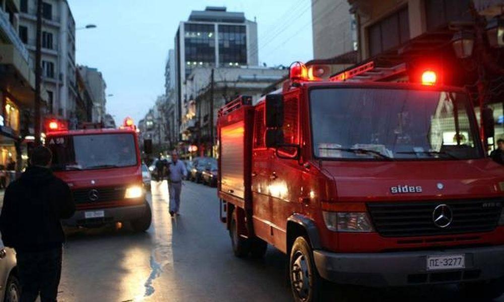 ΕΚΤΑΚΤΟ: Έκρηξη σε σχολείο στην Σουηδία