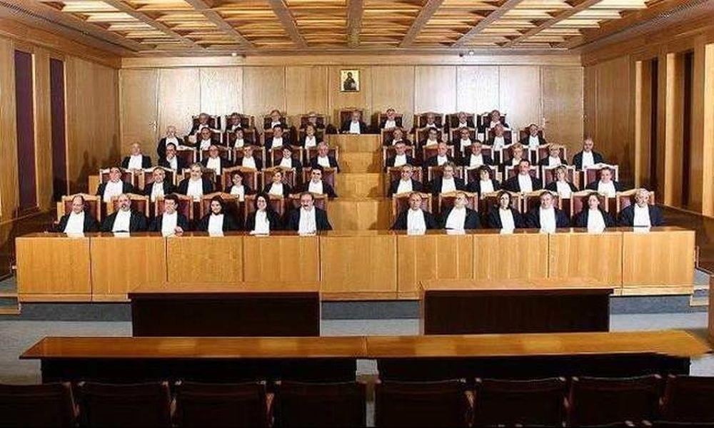 BOMBA: Αντισυνταγματικό το ασφαλιστικό νομοσχέδιο της κυβέρνησης