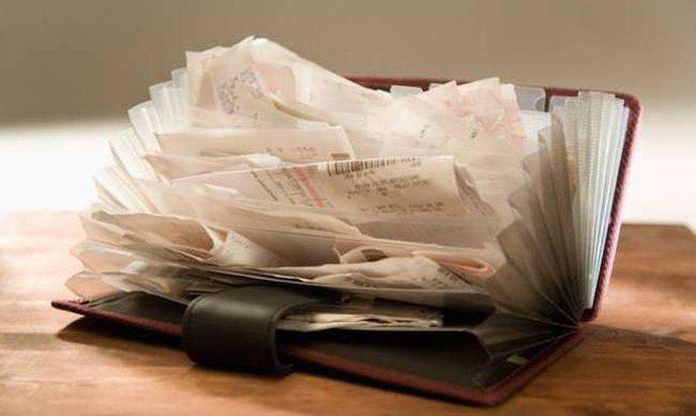 Φορολογικό: Έρχονται νέα βάρη – Πρόταση για 50% ανώτατο συντελεστή φόρου εισοδήματος
