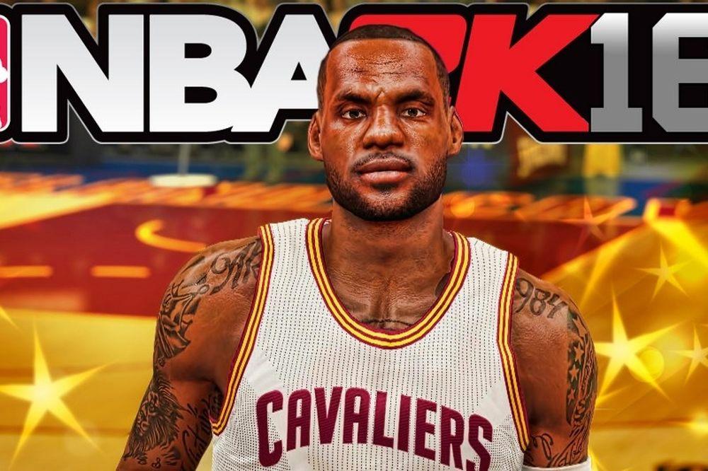 Απίστευτο: Μήνυση στην εταιρία του «NBA2k» λόγω των τατουάζ των παικτών!