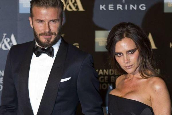 Διαζύγιο βόμβα για τον David και τη Victoria Beckham