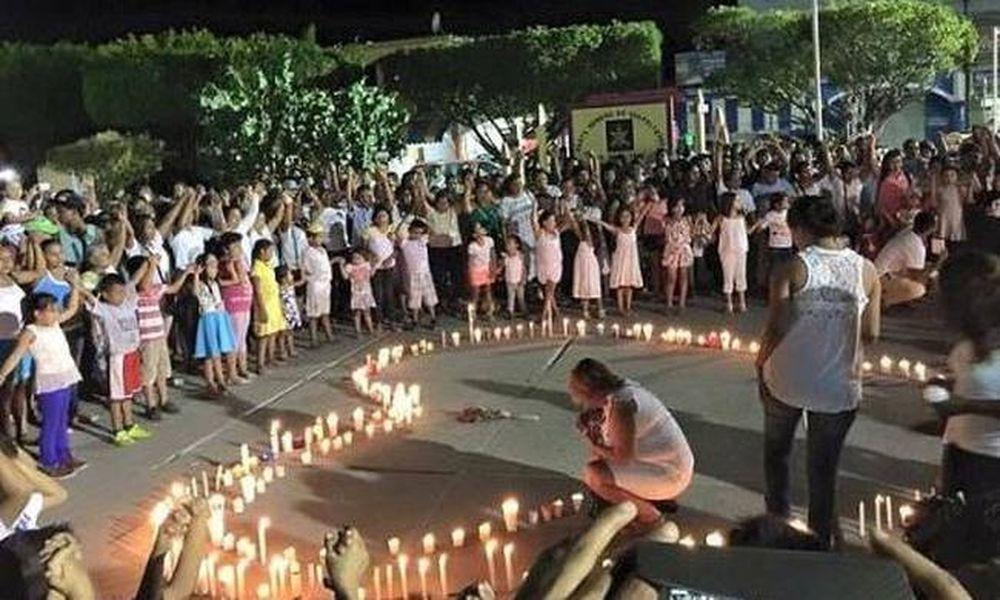 Εικόνες φρίκης στο Μεξικό: Δολοφόνησαν 7 μηνών μωρό και τους γονείς του