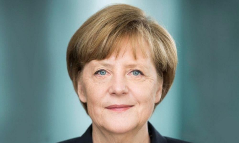 ΟΗΕ: Η Καγκελάριος Μέρκελ είναι «ηρωίδα»