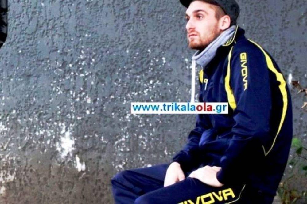 Θρήνος για τον θάνατο 24χρονου ποδοσφαιριστή