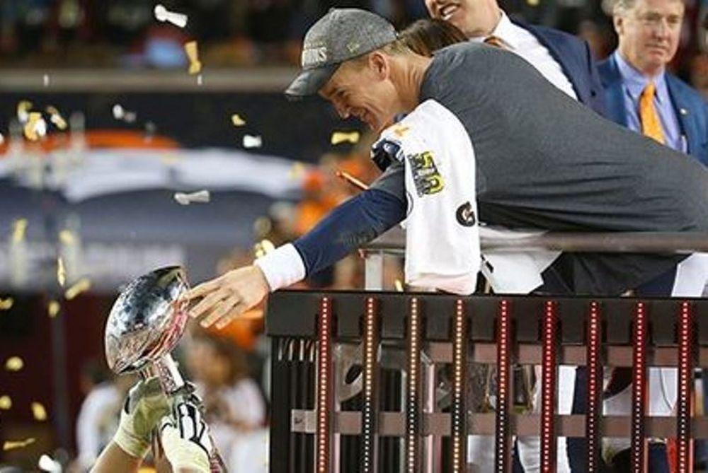 Μεγάλη βραδιά για Broncos και Manning στο Super Bowl! (video)