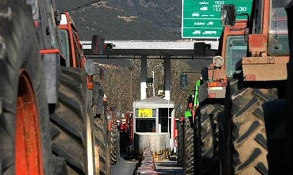 Μπλόκα αγροτών: Άνοιξαν οι δρόμοι στο τελωνείο του Προμαχώνα