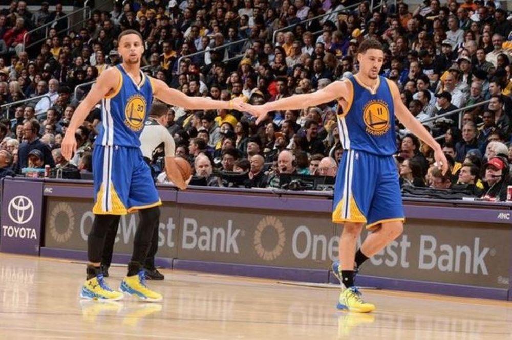 NBA: Δίδυμο… επικίνδυνο! (videos)