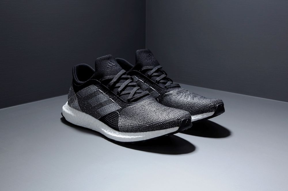 H adidas παρουσιάζει το Futurecraft Tailored Fibre