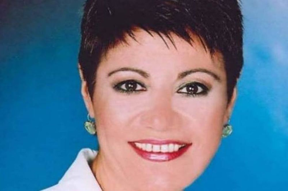 Πέθανε η δημοσιογράφος του Mega, Μαρία Παπουτσάκη