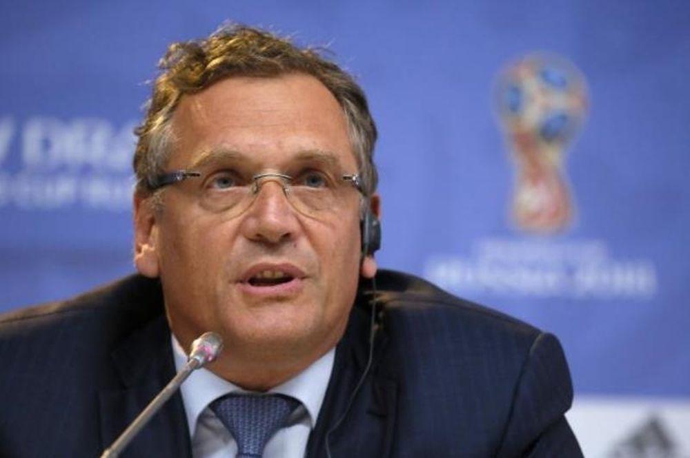 Τιμωρία 12 ετών από τη FIFA στον Βάλκε!