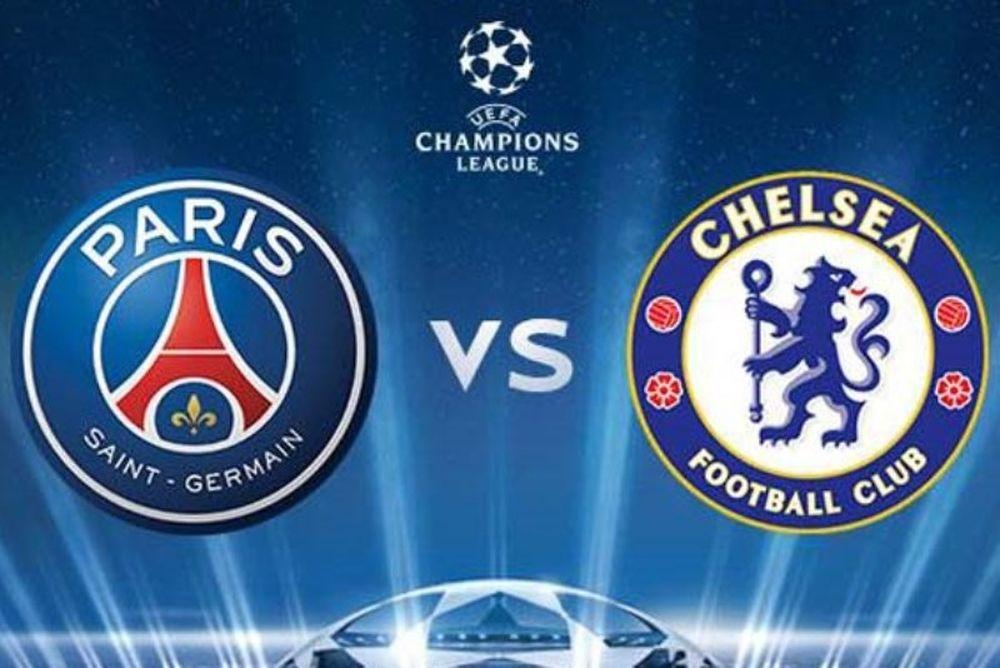 Champions League: Επιστροφή με ματσάρα!