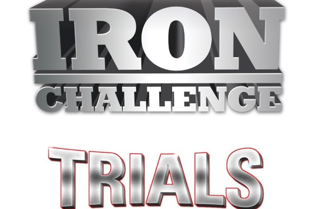 Kick boxing για όλους στα Trials του Iron Challenge, με την υπογραφή του Μιχάλη Ζαμπίδη