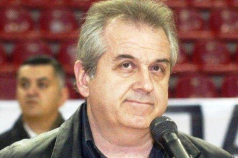 Παπαδόπουλος: «Μπορούμε να αποκλείσουμε τον Ολυμπιακό»