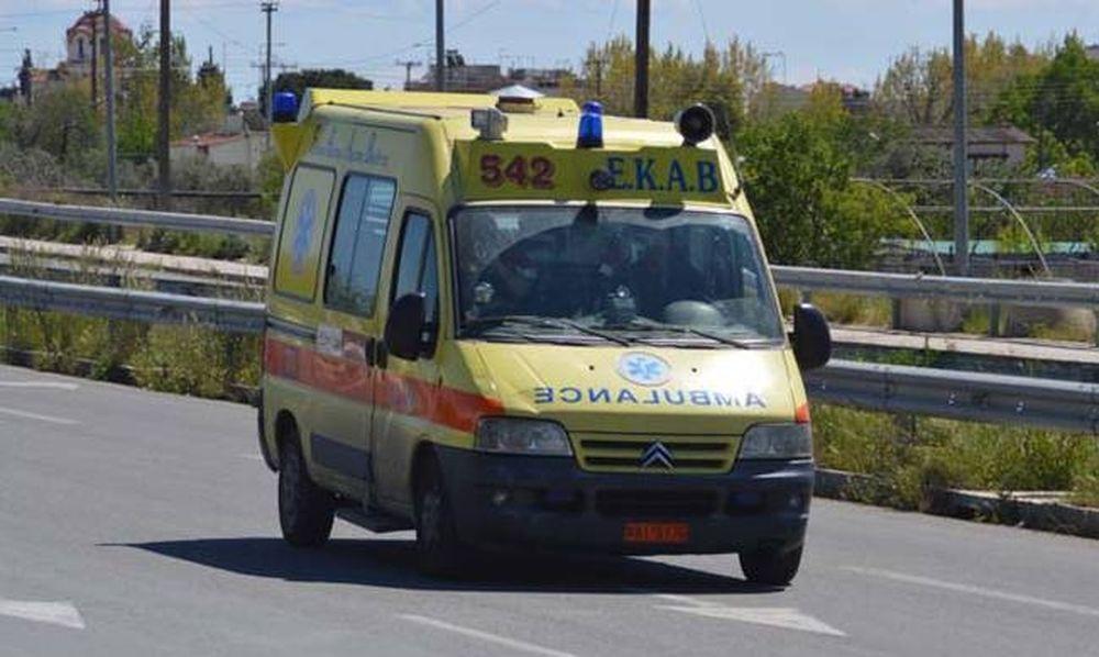 Πλάτανος Μαγνησίας: Τετράχρονος τραυματίστηκε από σφαίρα
