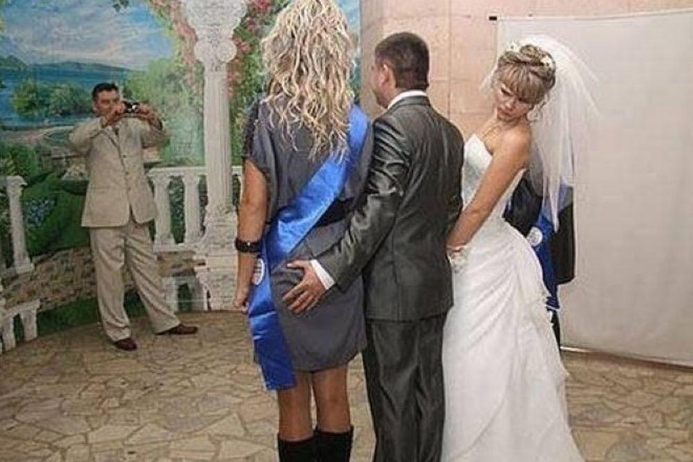 Τα πιο επικά γαμήλια fail που έχετε δει ποτέ! (photos)