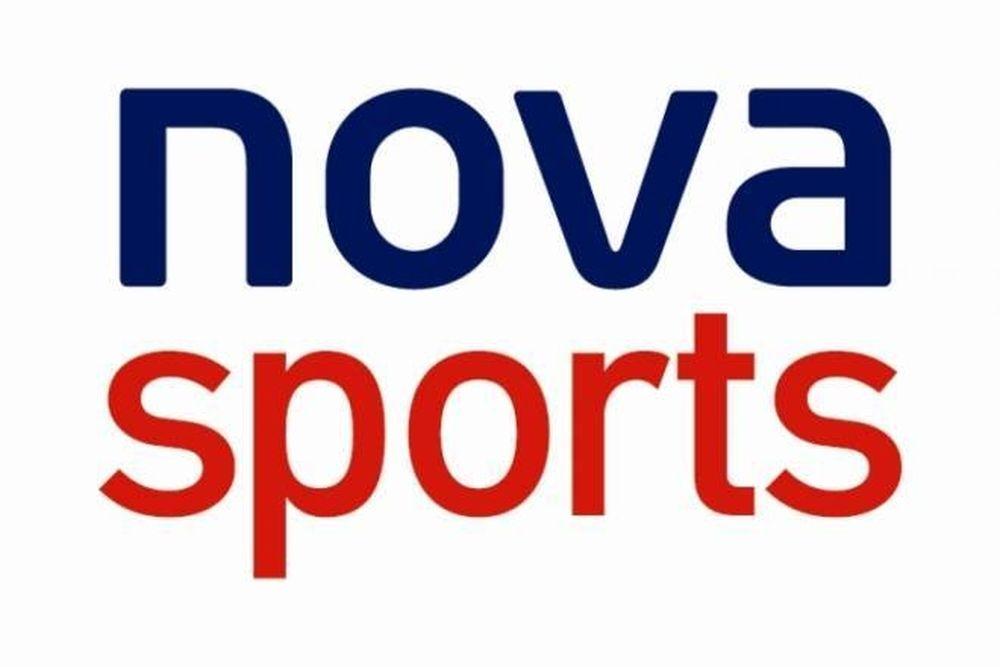 O αγώνας Παναθηναϊκός - Φενερμπαχτσέ είναι μόνο στα κανάλια Novasports!