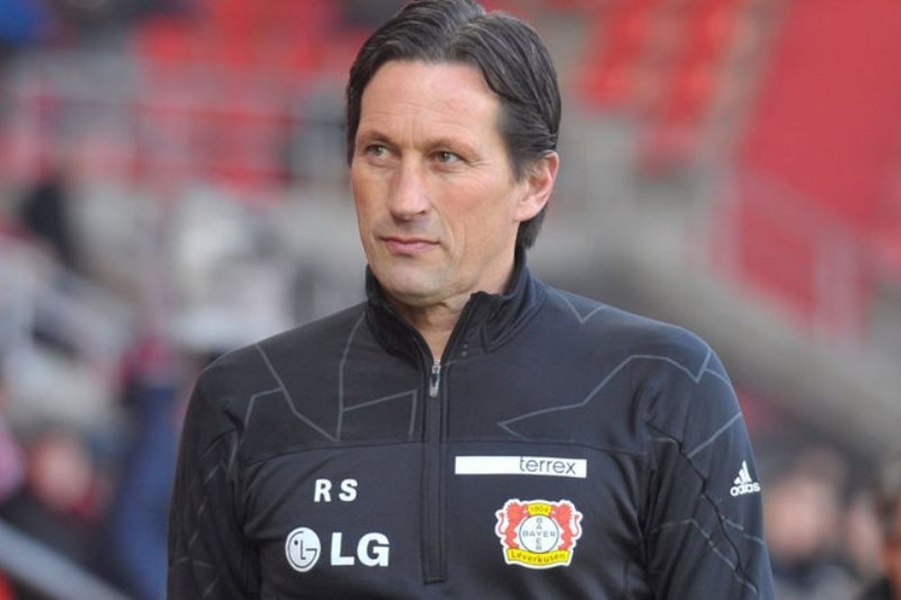 Τιμωρία 5 αγωνιστικών στον προπονητή της Λεβερκούζεν!