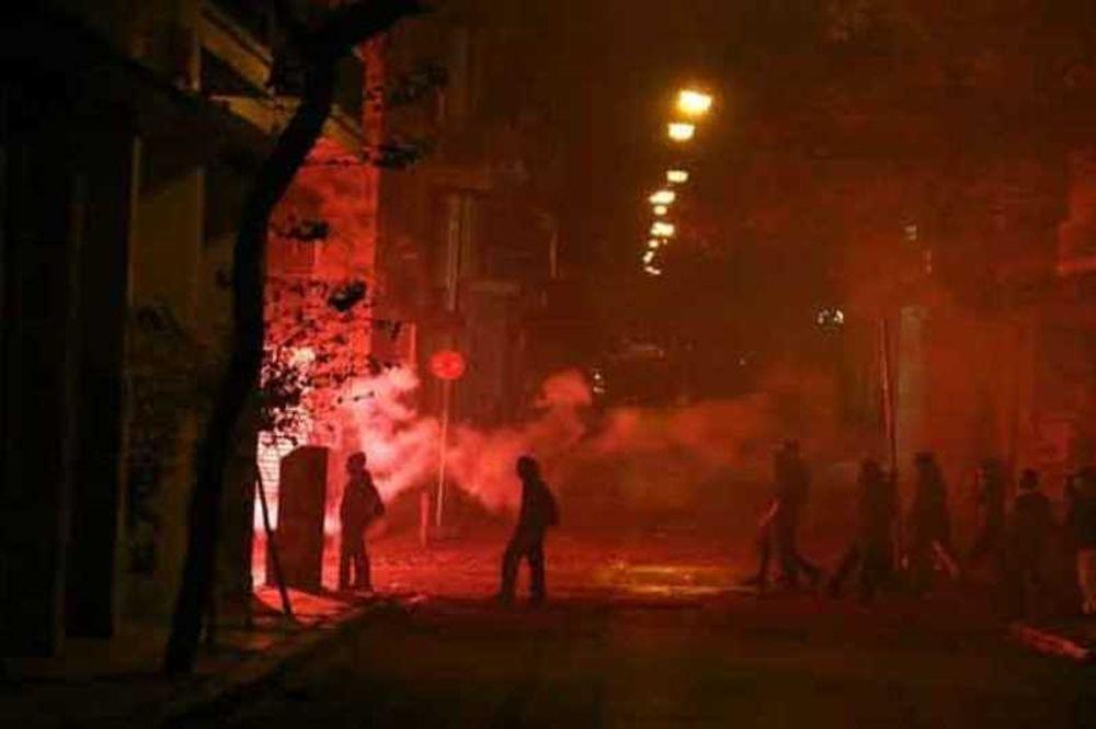 Ολυμπιακός - Άντερλεχτ: Η ανακοίνωση του μαγαζιού για τα επεισόδια