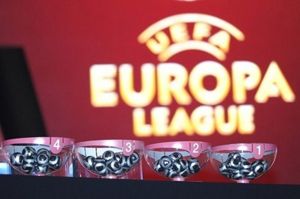 Europa League: Βγαίνουν τα ζευγάρια στους «16»