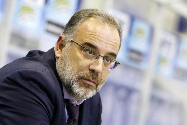 Σκουρτόπουλος: «Η νίκη μας δίνει παραμονή»