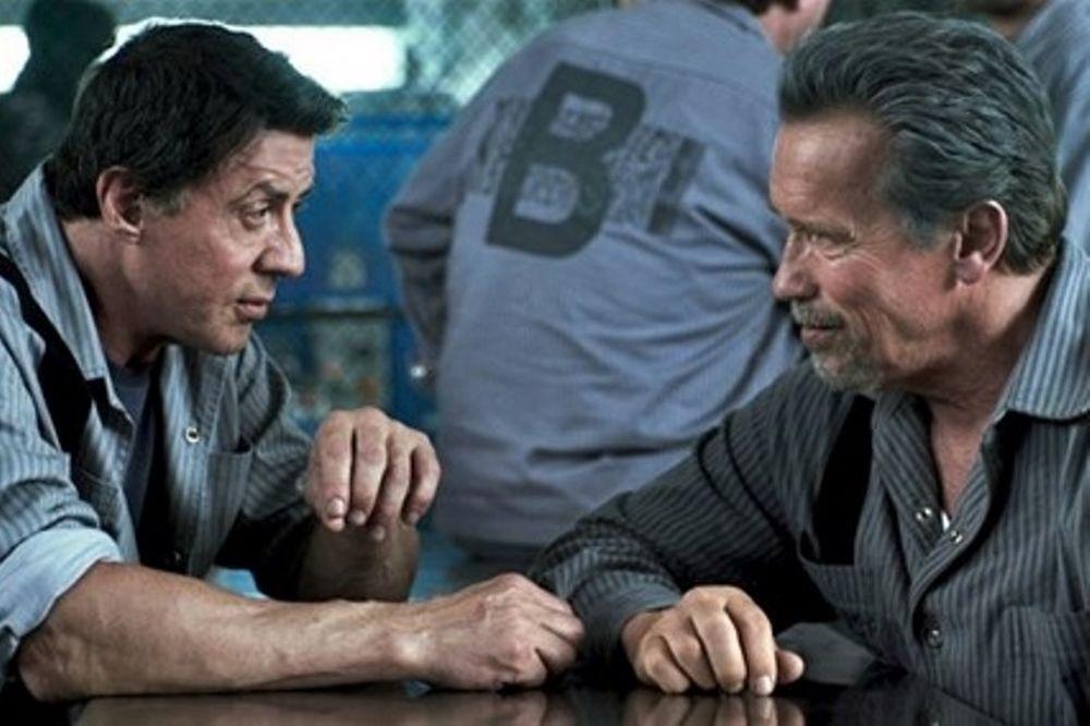 Όσκαρ 2016: Το μήνυμα του Schwarzenegger στον Stallone