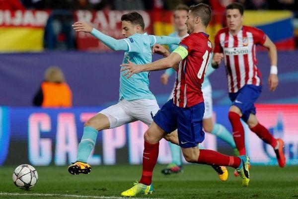 Champions League: Τα κατάφερε στα πέναλτι η Ατλέτικο!