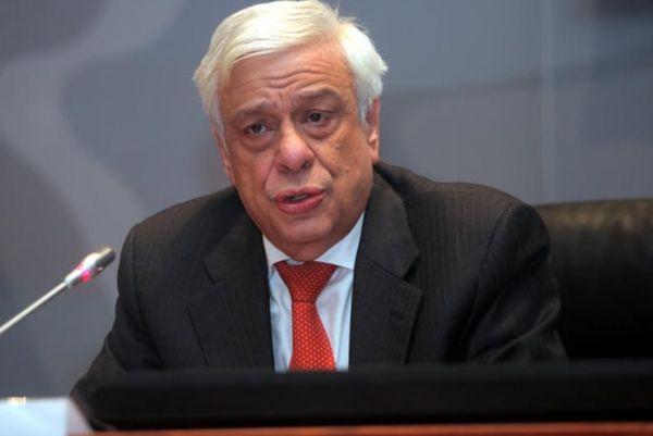 Ο Πρόεδρος της Δημοκρατίας «αδειάζει» το ΔΝΤ
