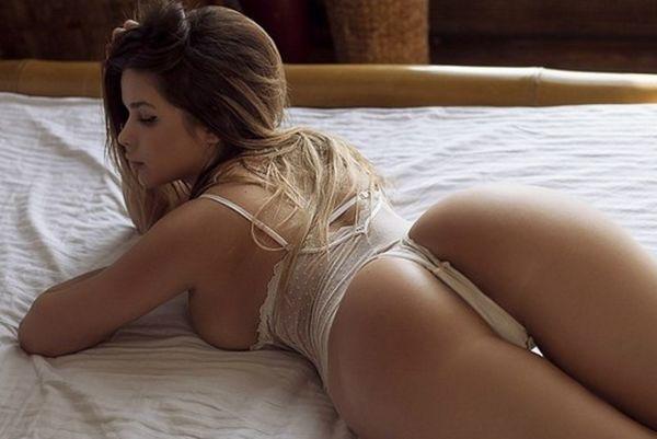 σέξι και καυτά γυμνό κορίτσι