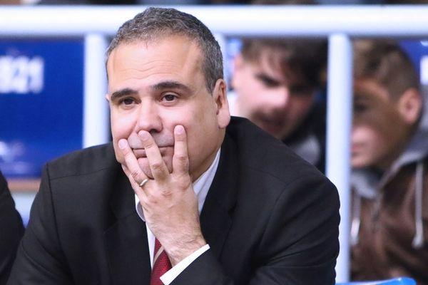 Φλεβαράκης: «Αποχωρώ από τα Τρίκαλα»