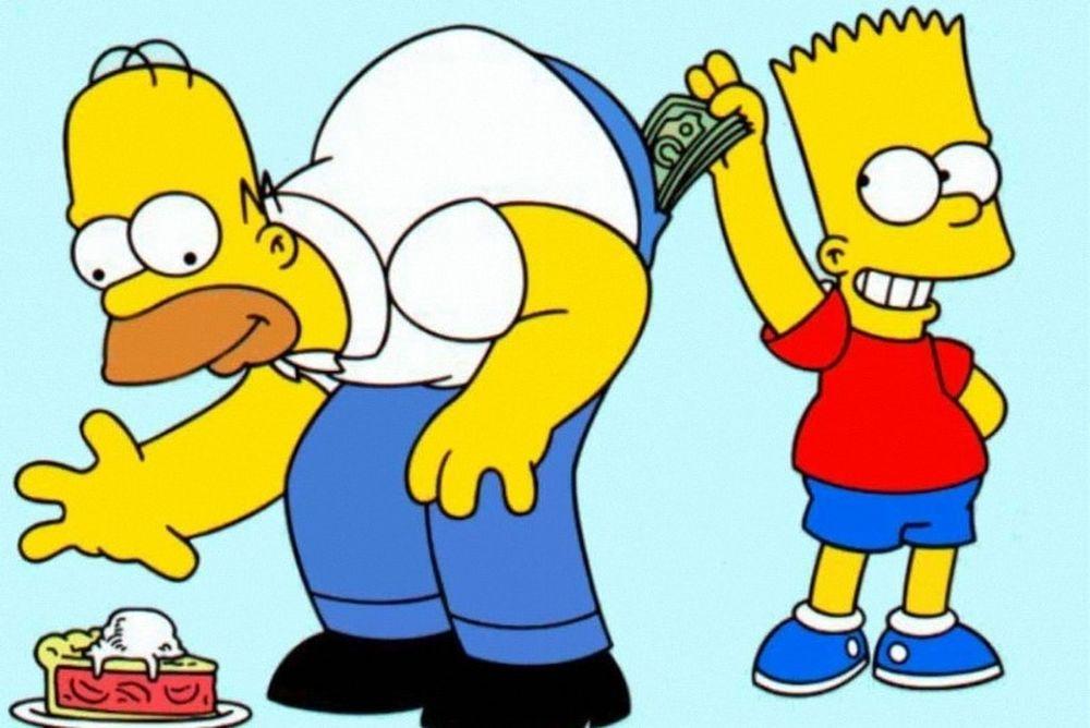 Οι Simpsons είχαν προβλέψει τα Panama Papers! (video)