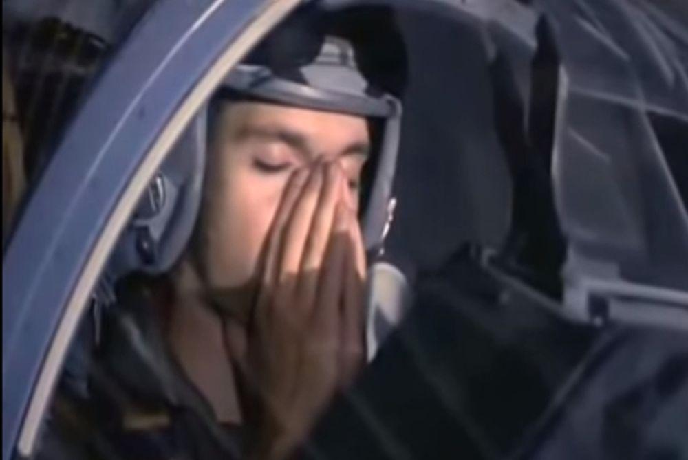 Αυτό είναι το τραγούδι για τους Έλληνες πιλότους