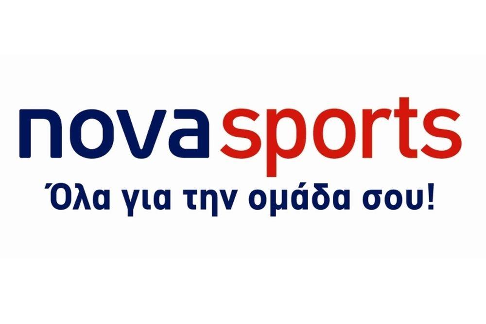 Τα play offs της Euroleague Basketball με τη «μάχη» Λαμποράλ Κούτσα - Παναθηναϊκός στα κανάλια Novasports!