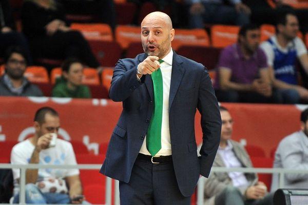 Τζόρτζεβιτς: «Μόνο έτσι θα κερδίσουμε»