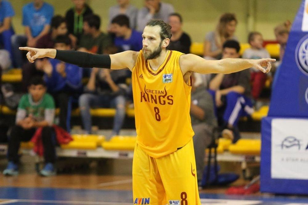 Γιαννόπουλος: «Στόχος επετεύχθη»