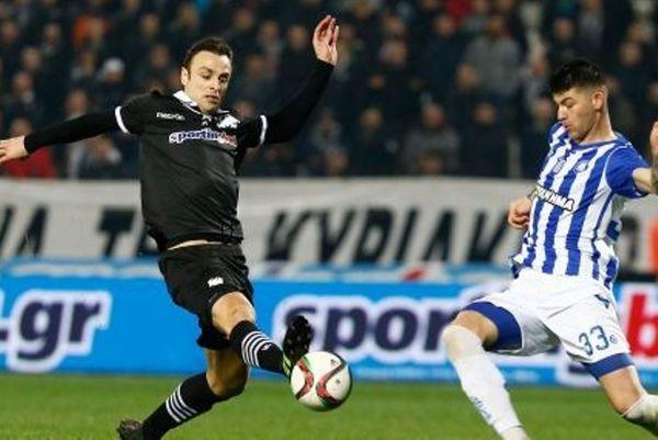 Πρόταση από MLS για Μπερμπάτοφ!