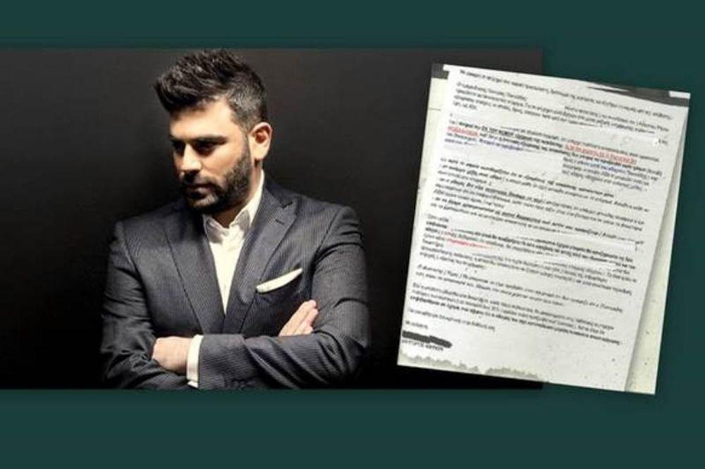 Παντελής Παντελίδης: Δεν θα αποζημιωθούν ούτε οι κληρονόμοι ούτε ο Ρέμος