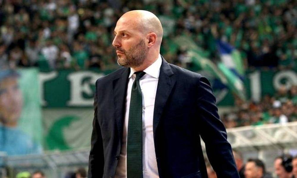 Τζόρτζεβιτς: «Ήρθα στον Παναθηναϊκό για να τον οδηγήσω στο Final Four»