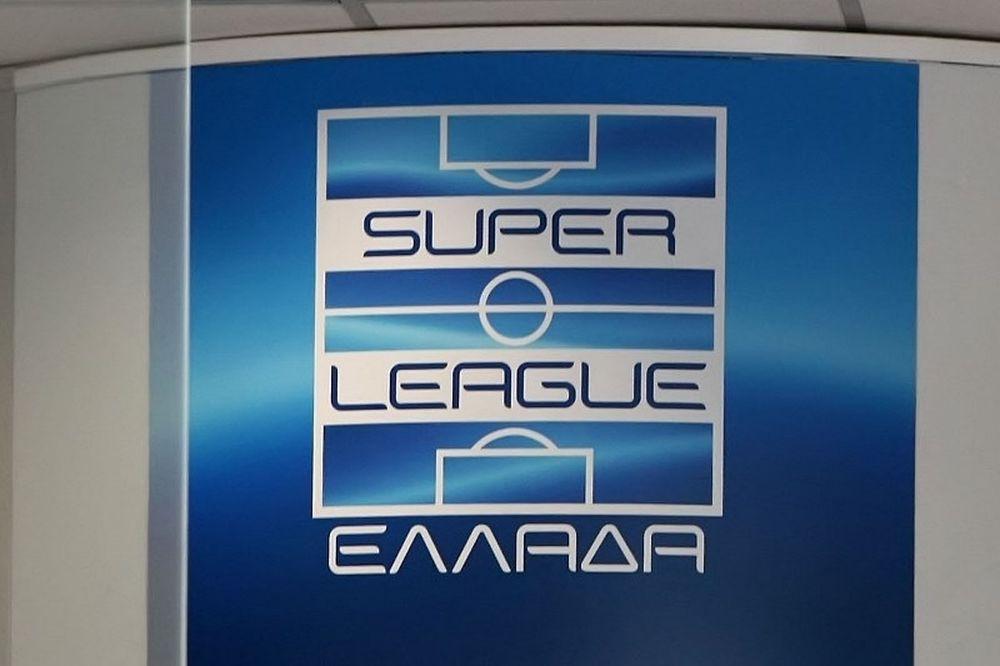 Super League: Η βαθμολογία των play offs με την ποινή του ΠΑΟΚ