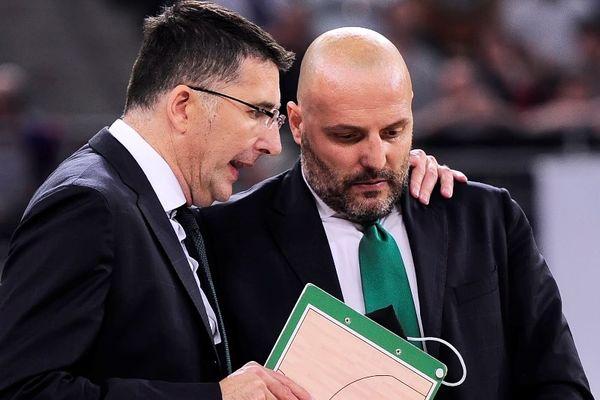 Τζόρτζεβιτς: «Δεν μπορείς να κρίνεις τους αγώνες με βολές»