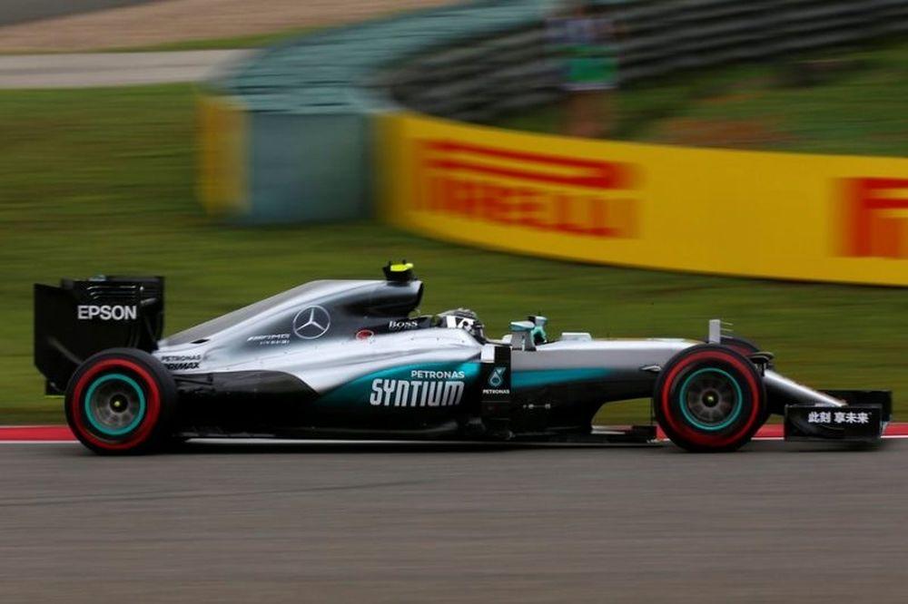 Formula 1: Στην pole position ο Ρόσμπεργκ