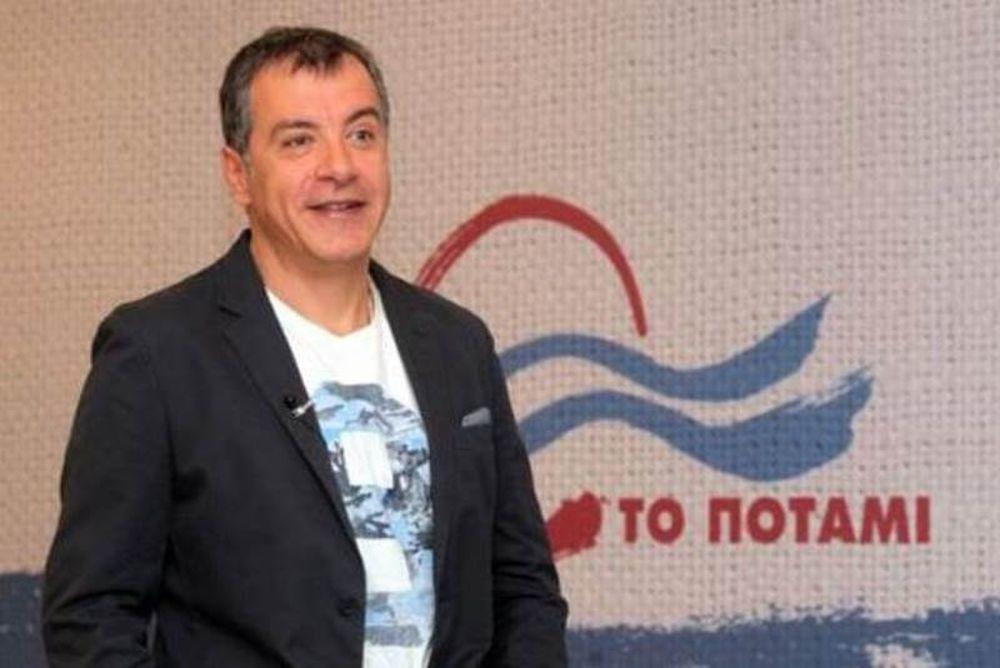 Θεοδωράκης: Μια είναι η λύση, να κόψουμε τις σπατάλες του κράτους