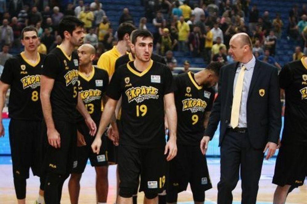 «Στρέφεται» σε Κοντονή η ΕΟΚ για το θέμα ΑΕΚ-FIBA