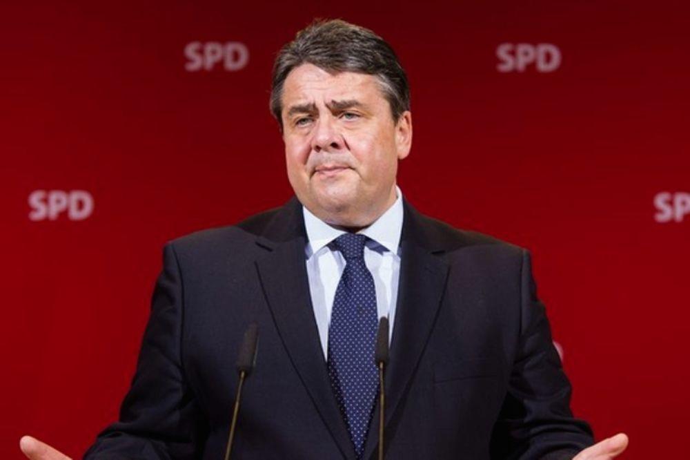 Αίσθηση από τις δηλώσεις Γκάμπριελ: Οι Ευρωπαίοι έχουν κουραστεί με την Γερμανία
