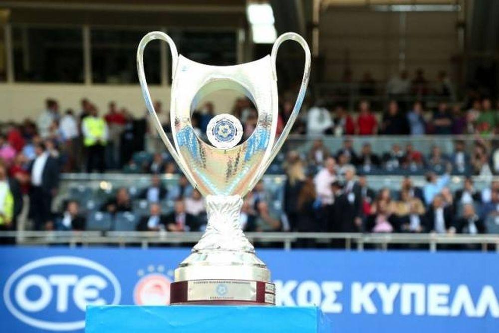 Κύπελλο: Το πρόγραμμα των επαναληπτικών ημιτελικών