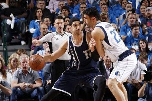 NBA: Μία ανάσα από την πρόκριση η Thunder (videos)